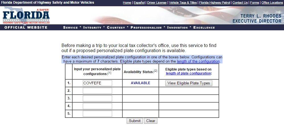 Fl Department Of Motor Vehicles Forms The Best Vehicle