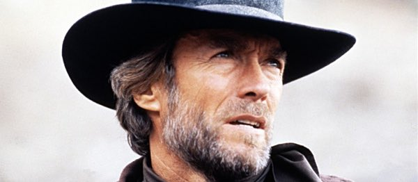 Happy birthday to Clint Eastwood...actor, director, pianist