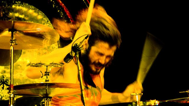 Happy birthday to the drummer of one of the most iconic rock bands, John Bonham!