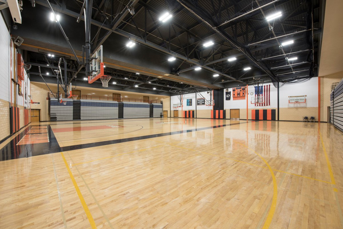 RAB Lighting on Twitter  Upgrade your gymnasium lighting with our super-high output LED high bay RAIL and reduce energy consumption by 60%. ... & RAB Lighting on Twitter: