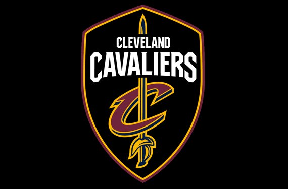 2017 2018 Logo: New Cleveland Cavaliers Logos/Colors For 2017-2018