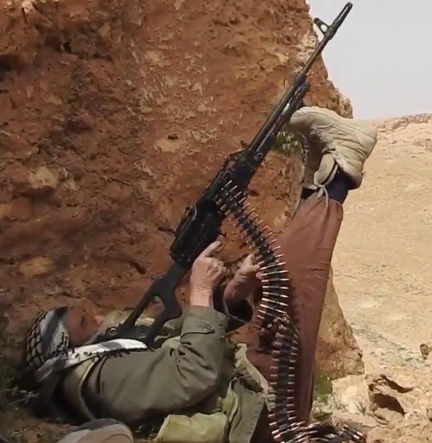Syrian War: News #13 - Page 10 DBLpuW7XsAMqE7w