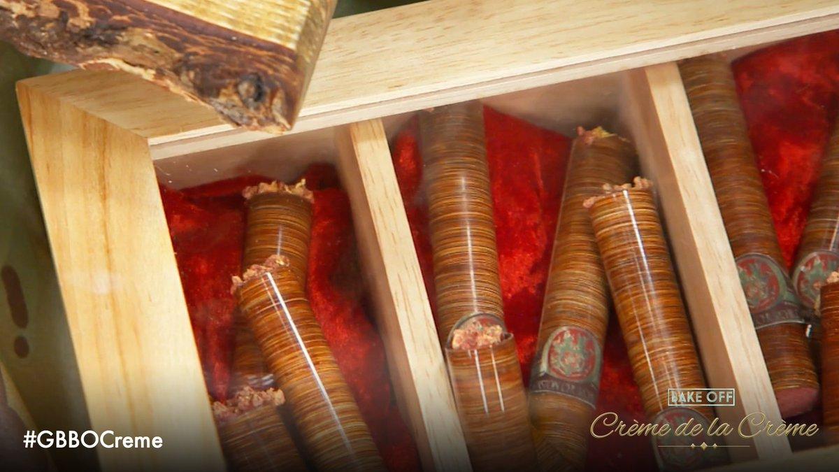 how to make edible cigars