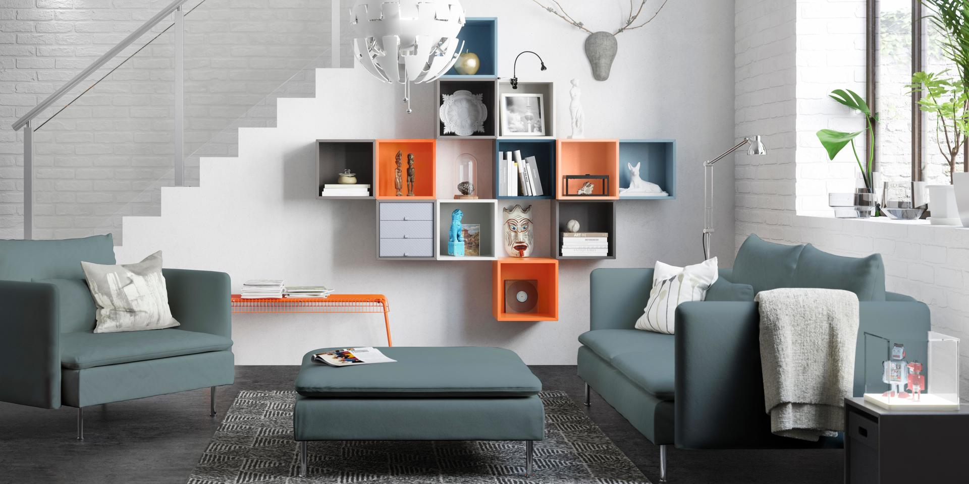 """IKEA USA on Twitter: """"Create a bright space for the right ..."""