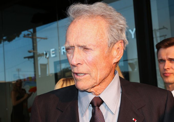 Happy 87th birthday to Clint Eastwood, a true American icon.