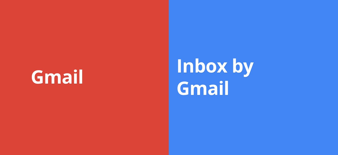 Do you use Gmail and/or Inbox by Gmail? Vote and let us know! https://t.co/ZzxF48yKCI #prodchat https://t.co/glZTLmVyoj