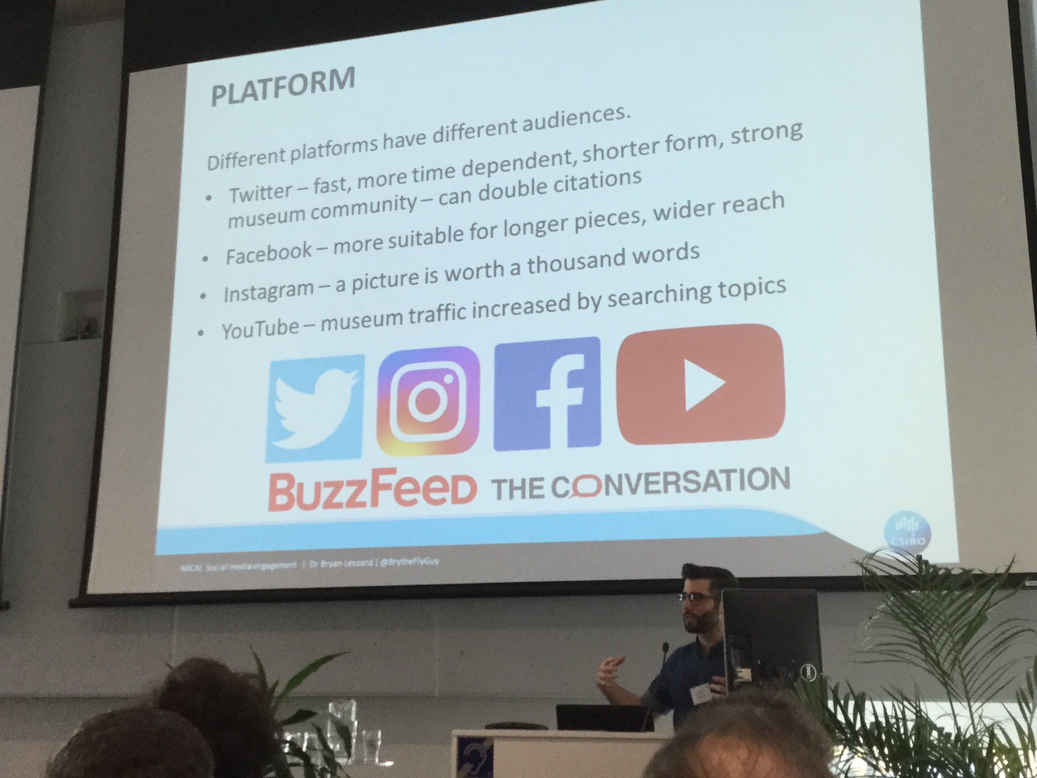 @BrytheFlyGuy Think about the right platform, there are more scholarly sites too such as @BuzzFeed or @TheConversation #OOTB https://t.co/aq144EL0tv
