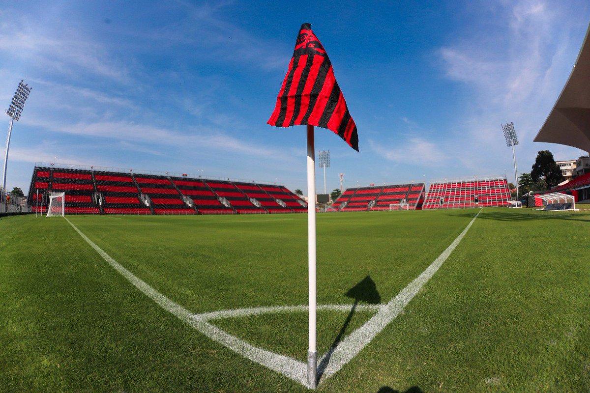 Nota Oficial - Esclarecimentos sobre o estádio da Ilha do Governador - https://t.co/gMs2QtZzMo
