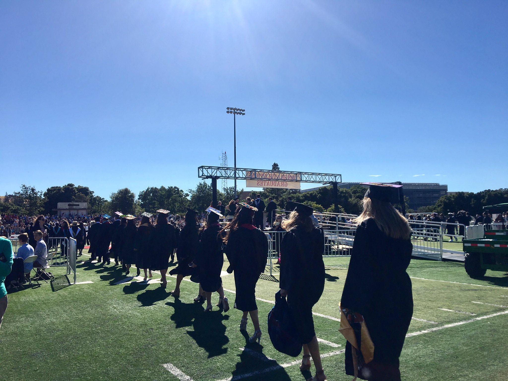 Thumbnail for Gunn High School | Class of 2017