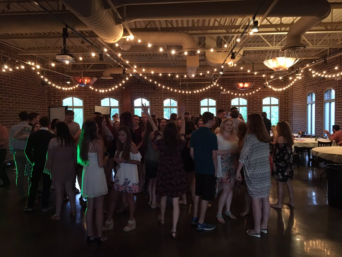 Grafton High School On Twitter Quot Ghs Senior Banquet At The