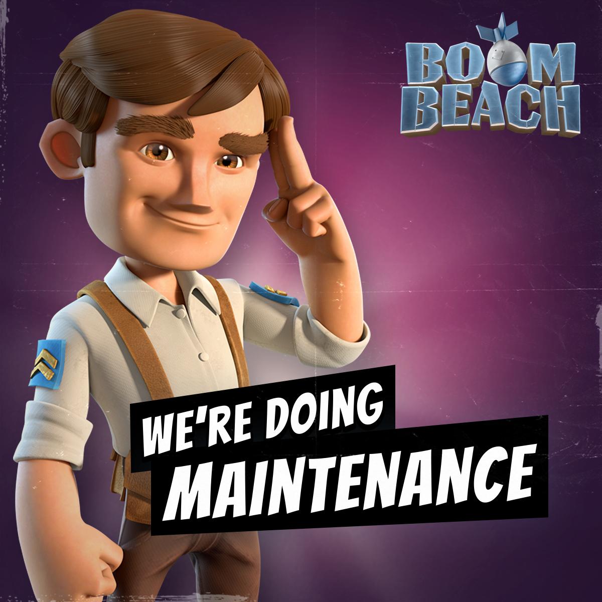 how to delete boom beach account