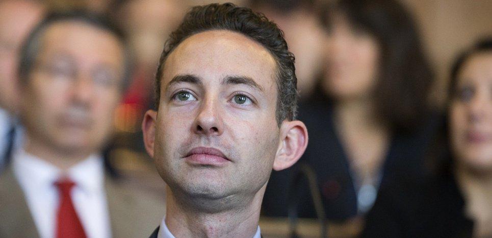 Ian Brossat : 'Face à #Hanouna et à l'homophobie, Mme Schiappa , vous n'avez pas honte ?' https://t.co/u2rFXVa7OF