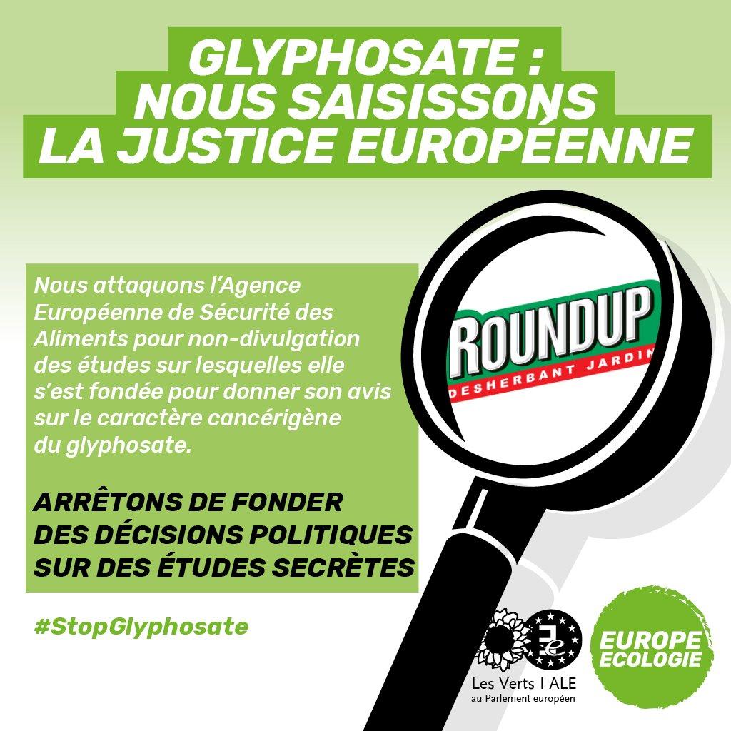 """Résultat de recherche d'images pour """"rivasi glyphosate"""""""
