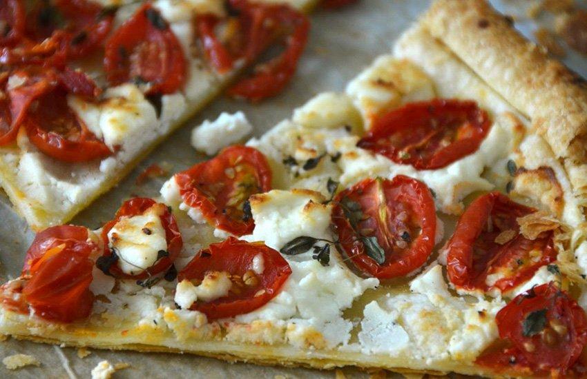 Рецепт пиццы в мультиварке