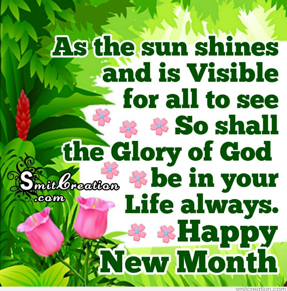 Realomon On Twitter Good Morning And Happy New Month To Us All