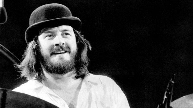 Happy Birthday Bonzo! John Bonham would have been 69 today.