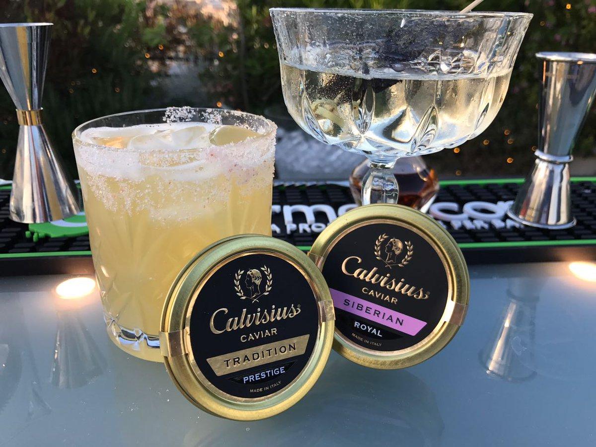 Calvisius Caviar On Twitter Alcuni Scatti Dell