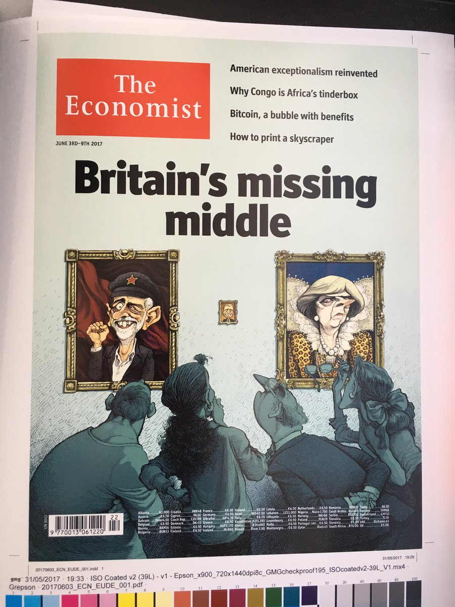 Replying to @t_wainwright: The Economist has endorsed... the Liberal Democrats!