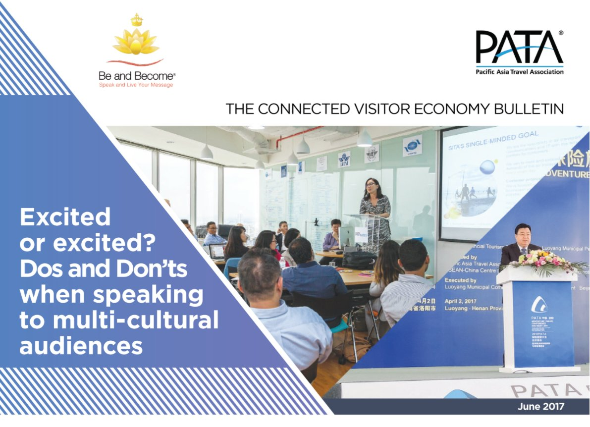 Download your free copy of the #VEBulletin on the Dos & Donts when speaking to multi-cultural audiences: http://bit.ly/VEJun2017 pic.twitter.com/04dfC66Qbt