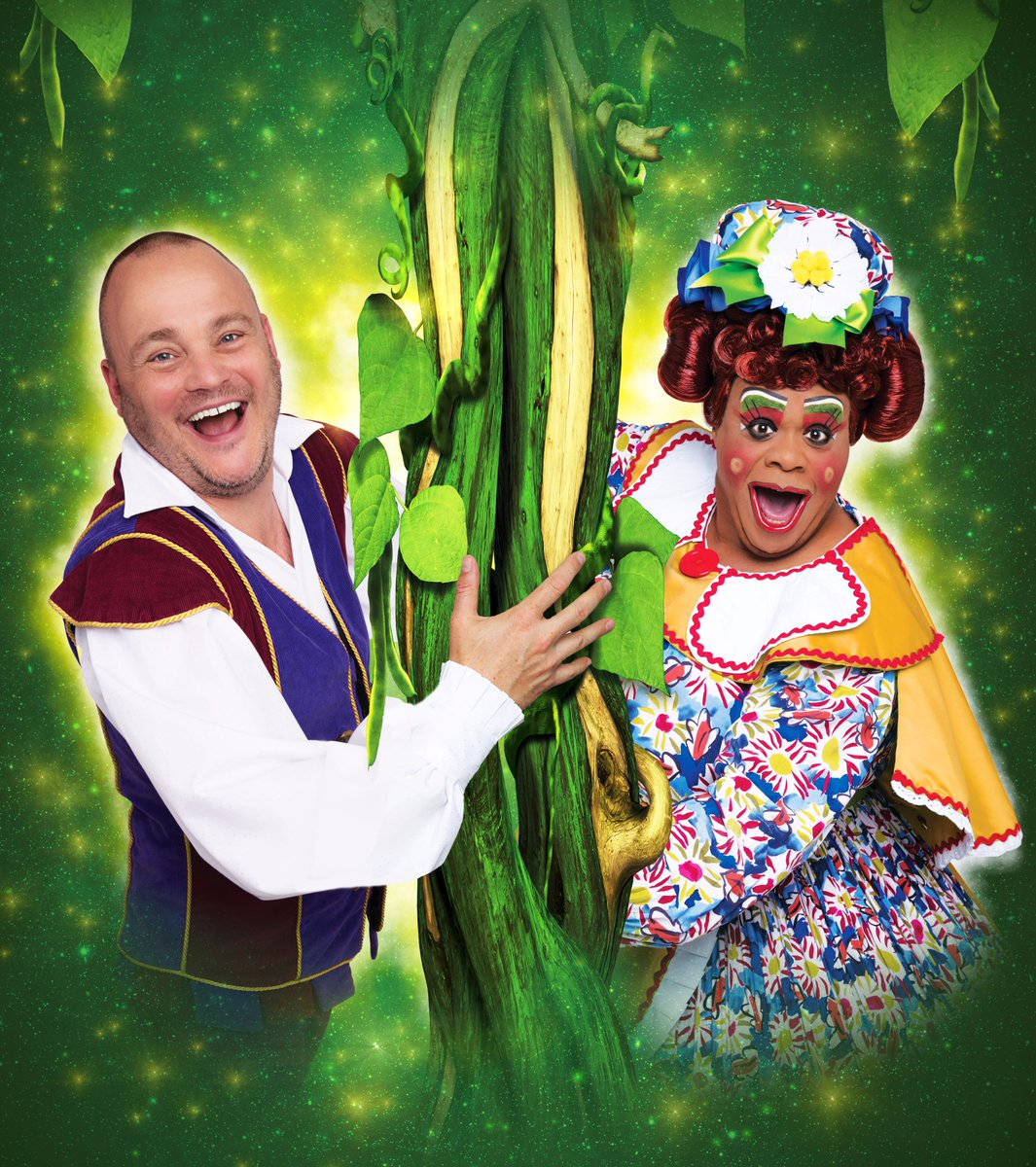 Qdos Entertainment - The World's Biggest Pantomime ...