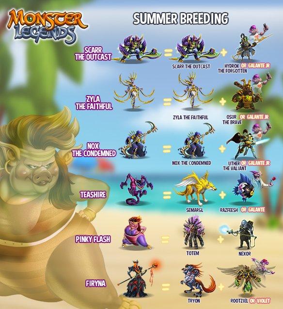 monster legends 1