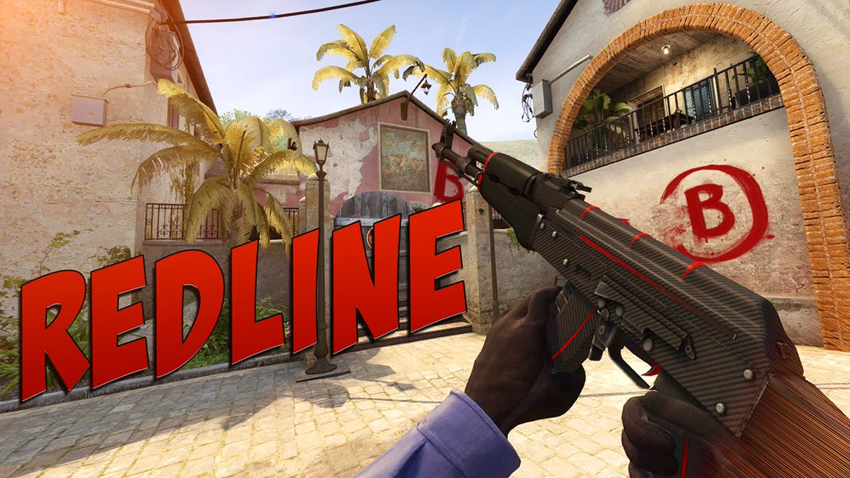 Ak 47 redline cs go giveaway how to create a company logo in photoshop cs5
