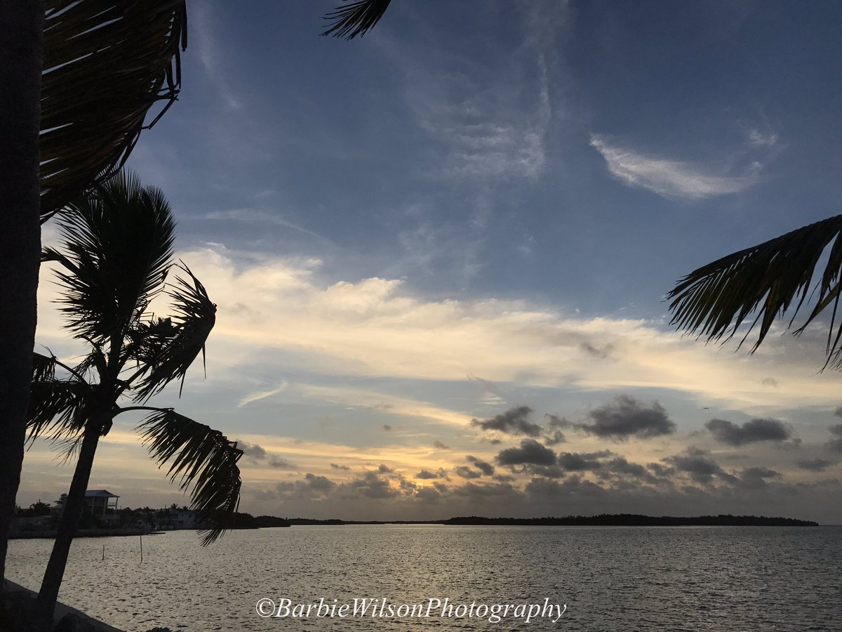 This is how you reason with #hurricaneseason GM #keywest #sunrise https://t.co/PmtgVCzy4f