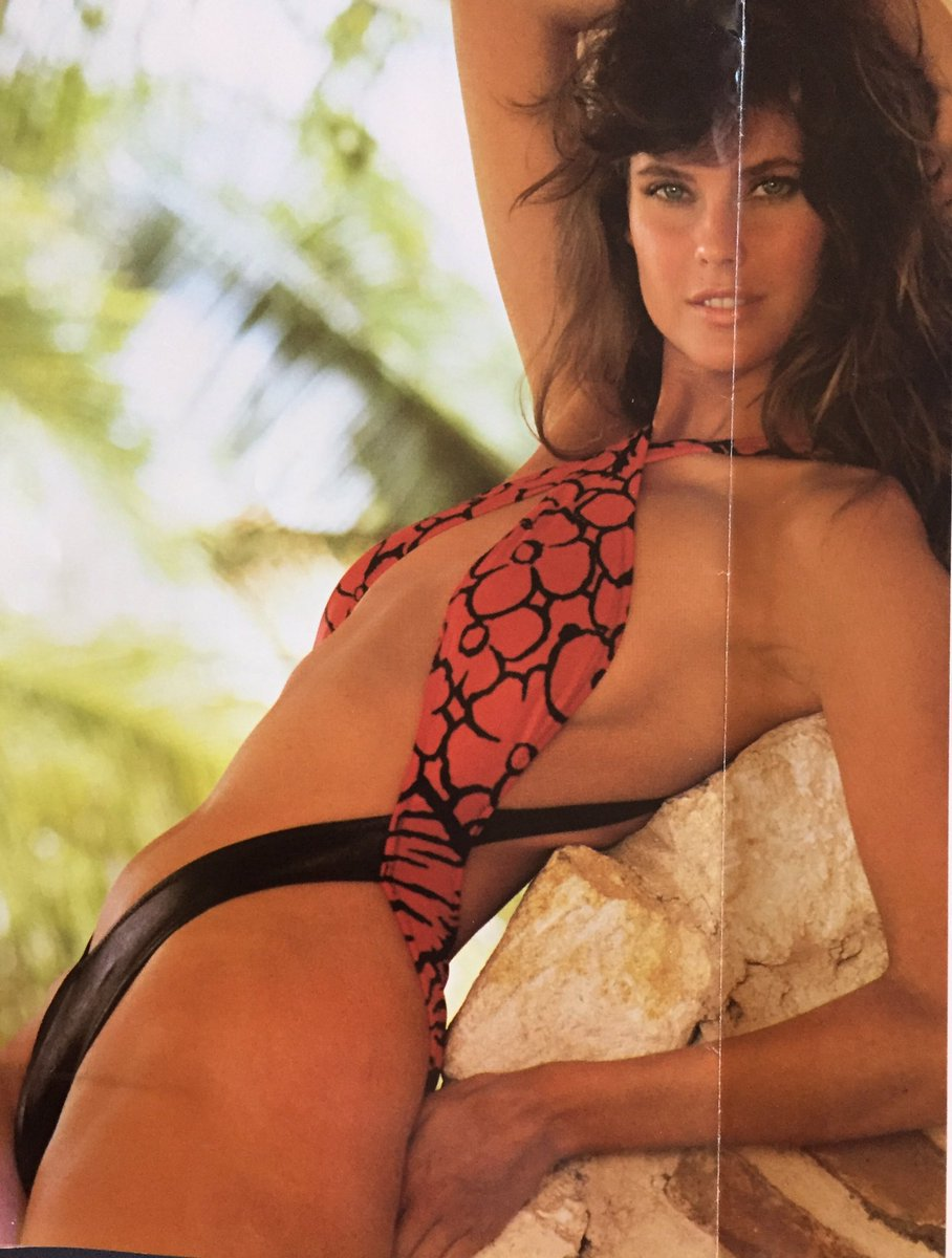 #throwbackthursday @SI_Swimsuit just for you! This was one of my favorite! https://t.co/qAcfOMVVzj