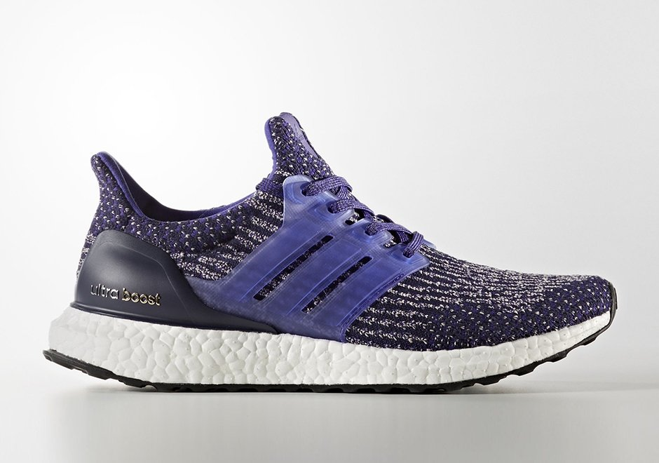 228c51f8045 ... cheap sneaker news on twitter official photos of the adidas ultra boost  3.0 royal purple are