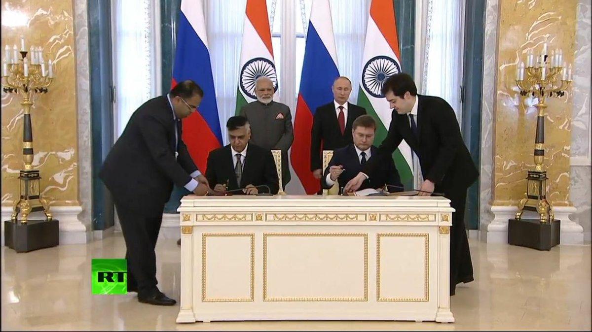 Russia and India develop cooperation in diamond industry @GJEPCIndia goo.gl/9zk60h #ALROSA #SPIEF2017
