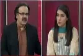Live With Dr Shahid Masood – 1st June 2017 -  Govt or Terrorist Mafia thumbnail