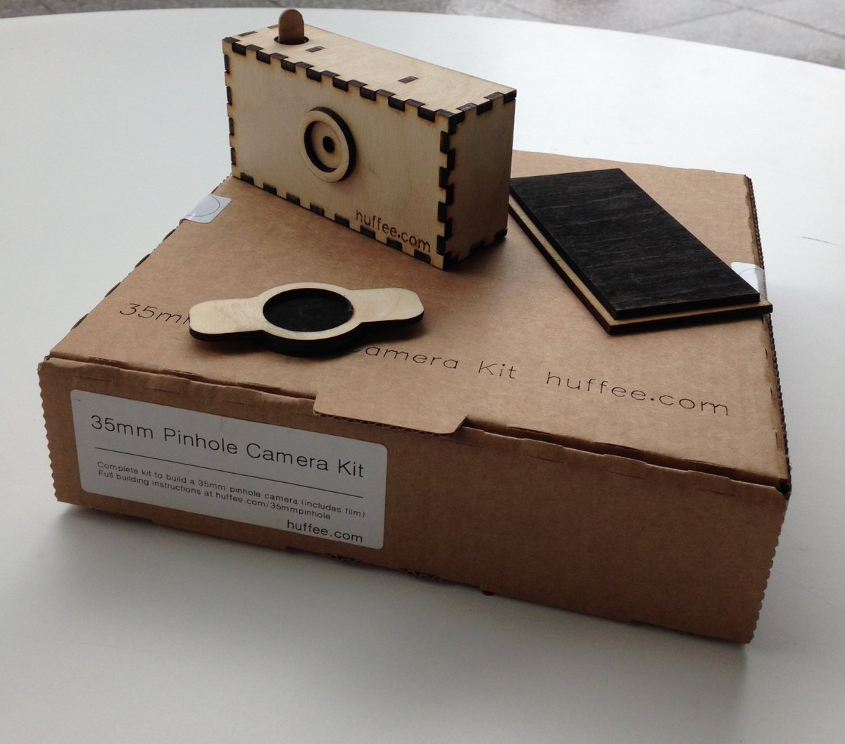 Open Eye Gallery On Twitter Build Your Own Pinhole Camera