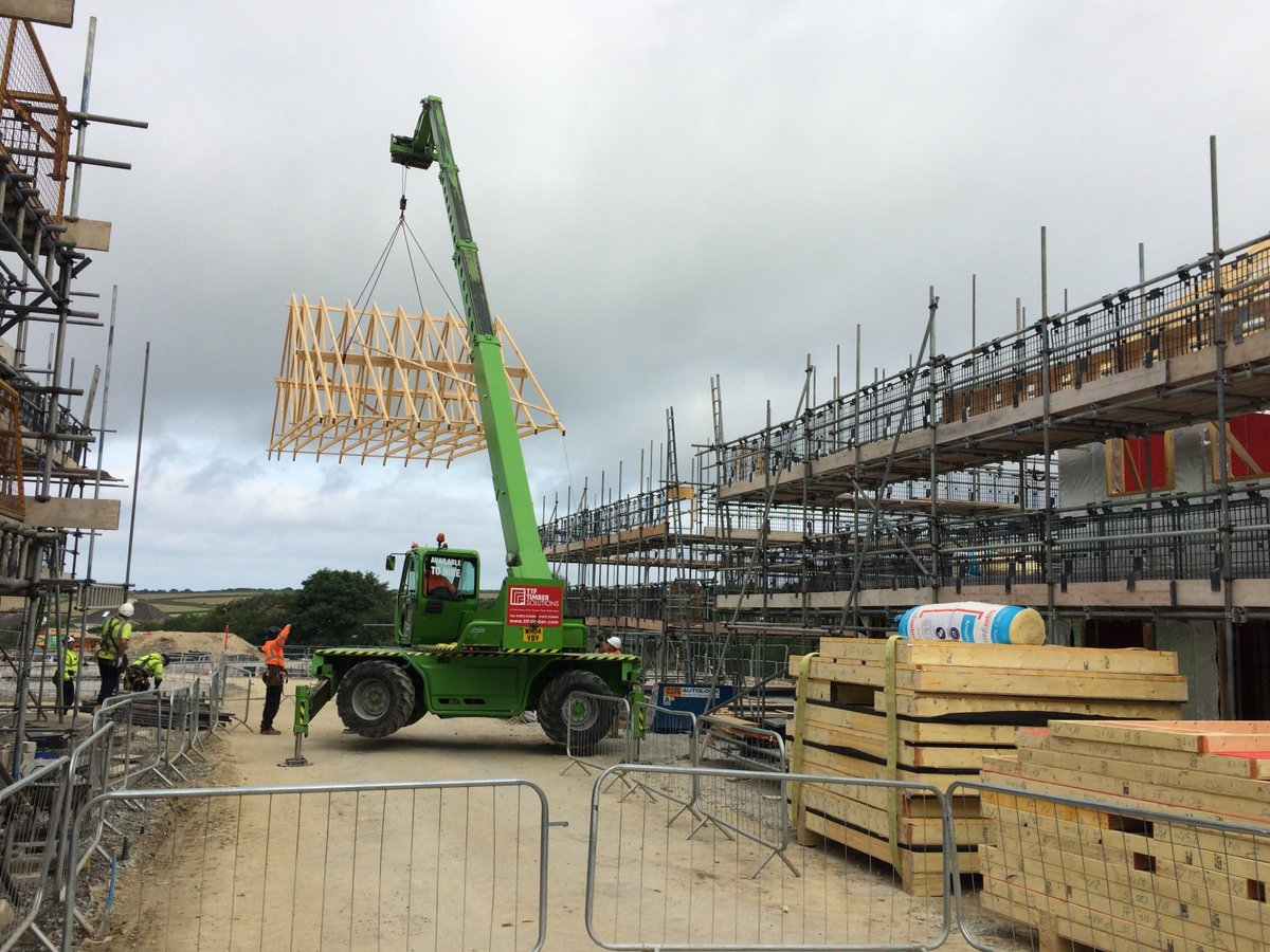 Truro Timber Frame on Twitter: \