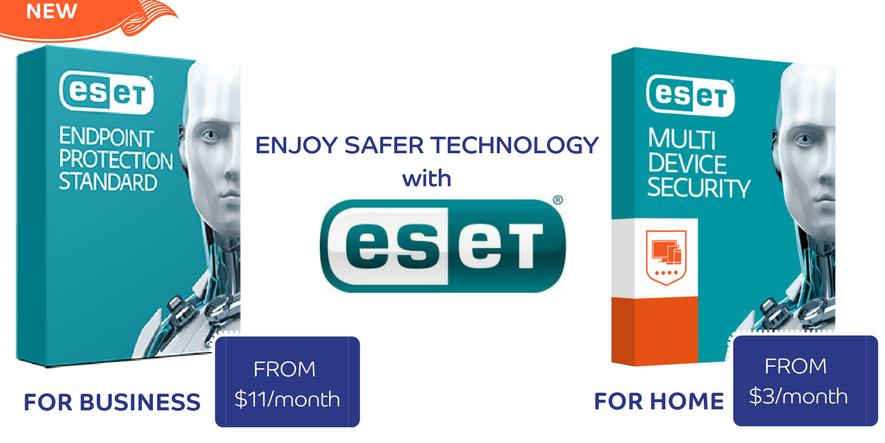 ZOL launched ESET packages: Find out what that is all about - My ZOL