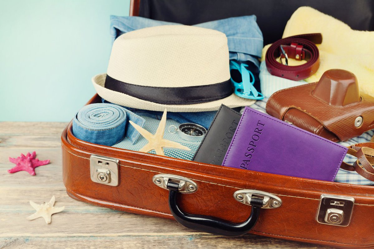Tips On How To Pick The Best Luggage For Your Vacation
