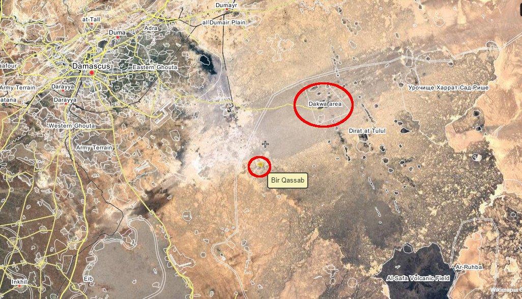 Syrian War: News #13 - Page 11 DBPUKT0XgAAgQyY