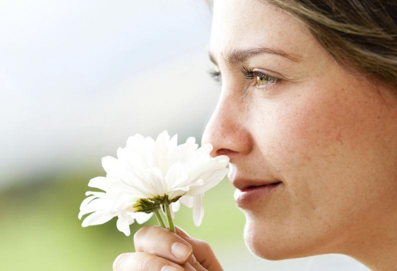 El olfato nos hace estar más alertas y nos hace tener una mejor percepción del mundo. https://t.co/4PpjQrTaTM https://t.co/VG1uCfhHFz