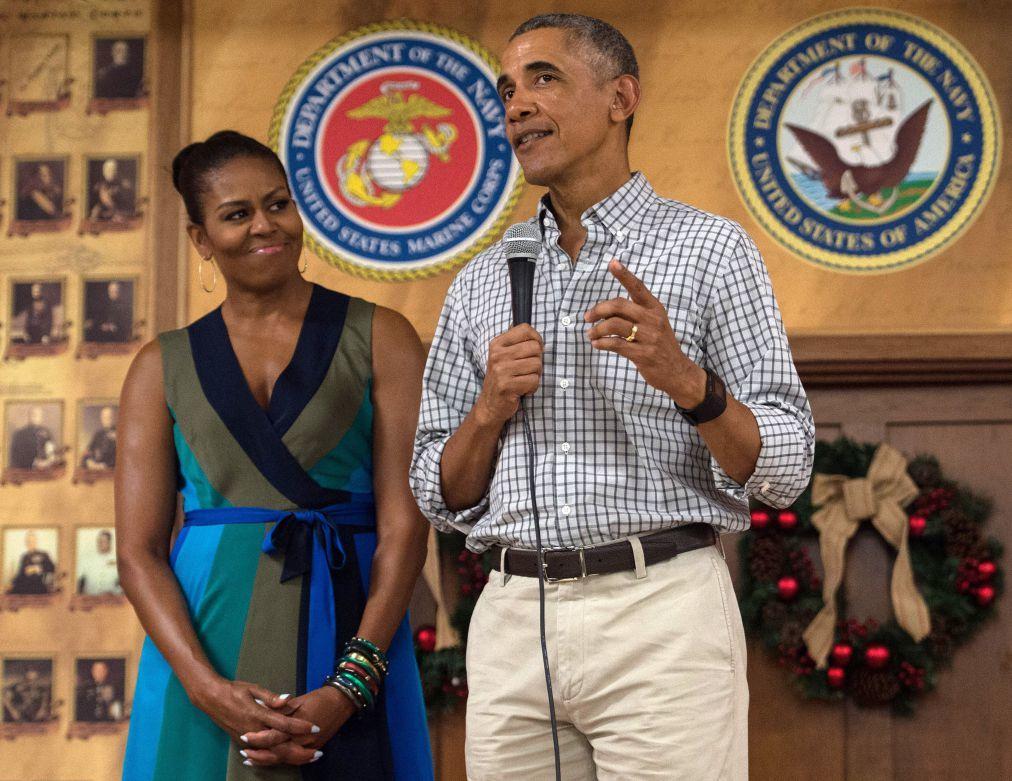 President #Obama&#39;s #Farewell Party Draws Dozens of Celebrities  http:// crwd.fr/2iD7pUf  &nbsp;  <br>http://pic.twitter.com/6OqmGkXGMA