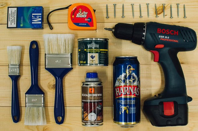 Home improvement projects not to DIY