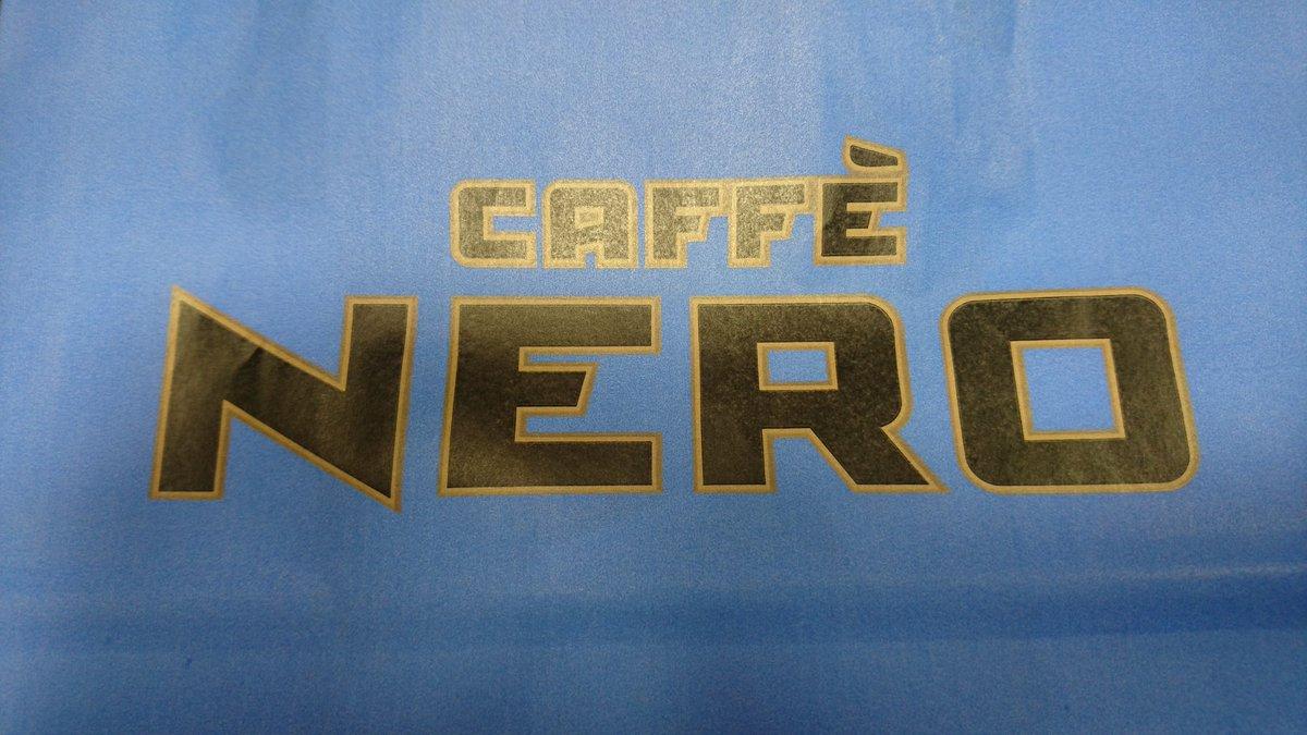 logo twitter nero