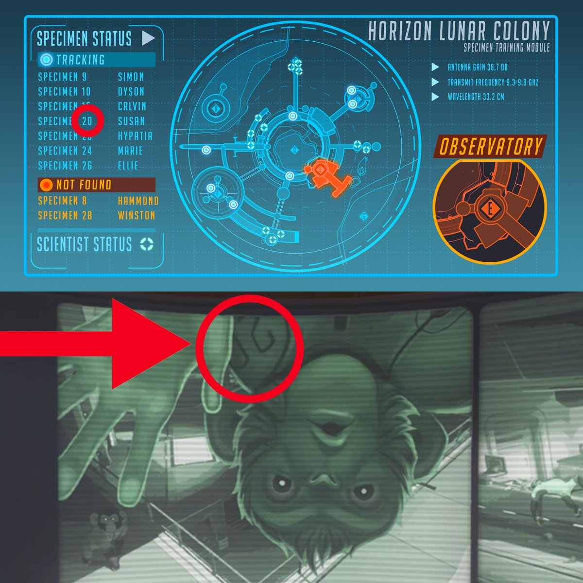 Image result for Overwatch Hammond