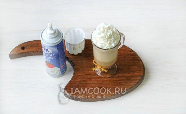 Десерты рецепты с какао