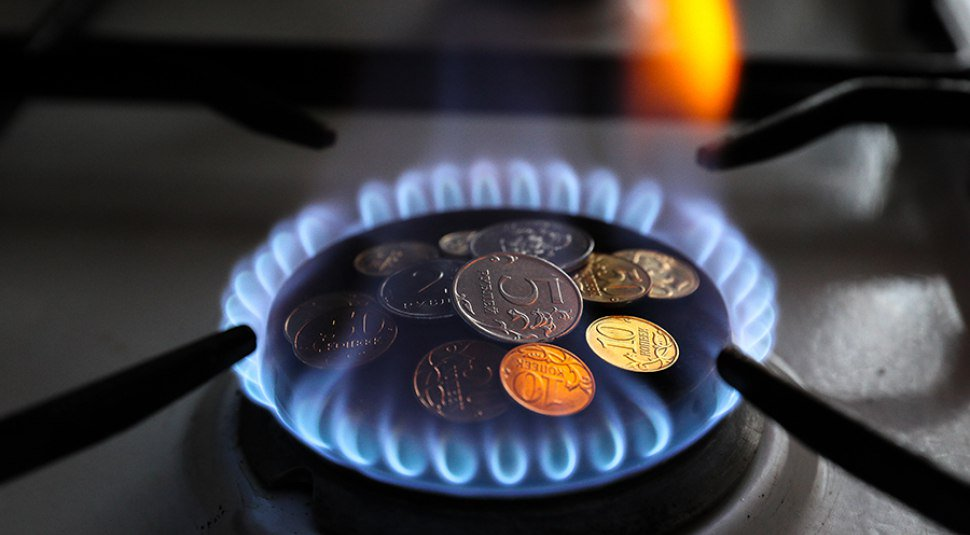 Тарифы на газ в украине для населения - aff1e