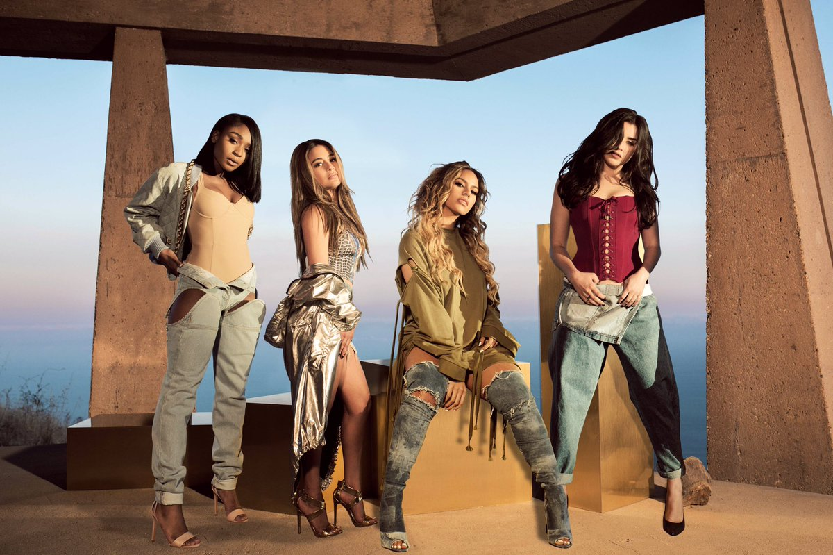 .@FifthHarmony perform their new single Down LIVE tomorrow for the @GMA Summer Concert Series #5HonGMA https://t.co/FtoW70Ix5T