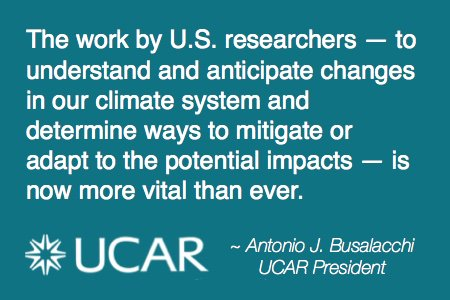 The Ucar President Latest News Breaking Headlines And Top Stories