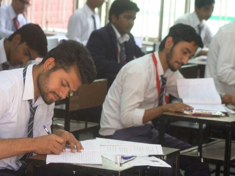 CBSE awarded up to 11 extra marks in Class XII  https://t.co/Ia7UDw51nC https://t.co/9YVFCVMOnp