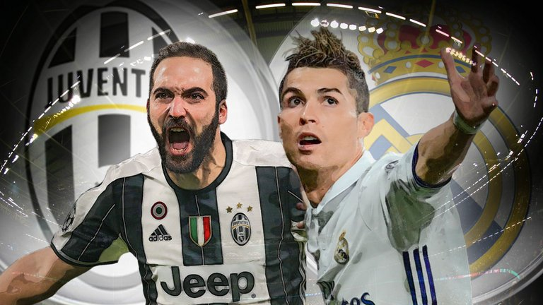 Streaming Gratis: dove vedere JUVENTUS REAL MADRID, Portogallo-Cipro, Cile-Burkina Faso, in TV e Online