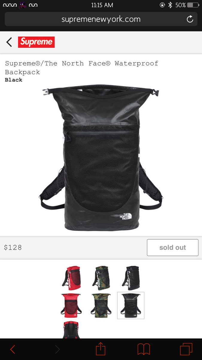20db22ab5c North Face Waterproof Backpack Sale- Fenix Toulouse Handball