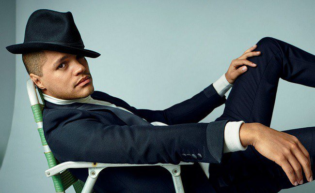 You are one handsome, intelligent, adorable, gorgeous, bag of yumminess! @Trevornoah #SaySomethingNiceDay