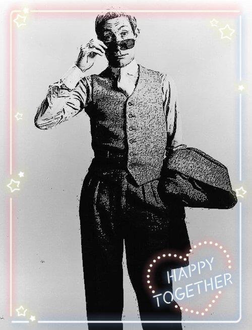 Happy Birthday Mr.Charlie Watts